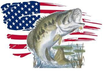Event 17th annual night stalker bass tournament for Bass fishing scholarships