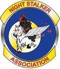 Night Stalker Association Logo