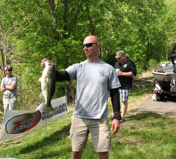 NSA 2014 Bass Tournament - 16th Annual