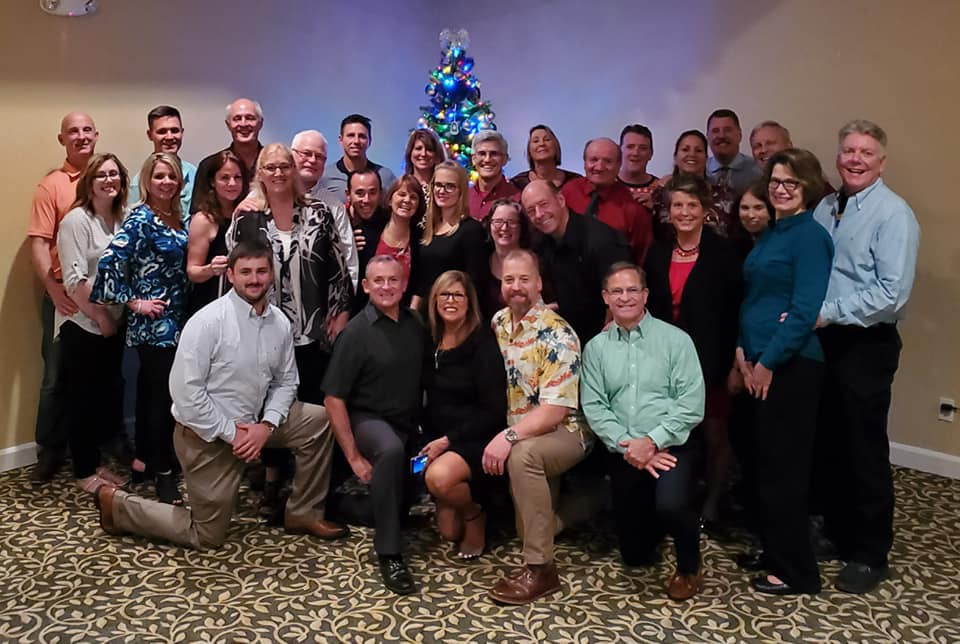 NSATampa2019Christmasparty