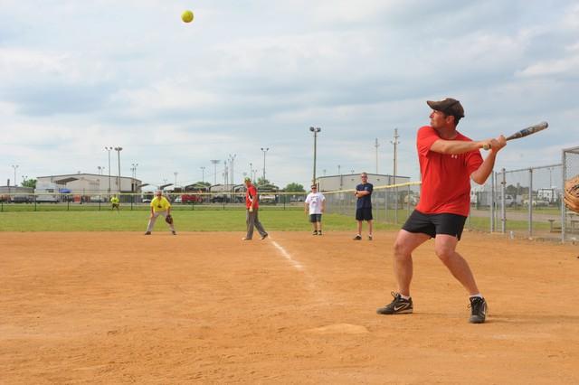 Softball - 6