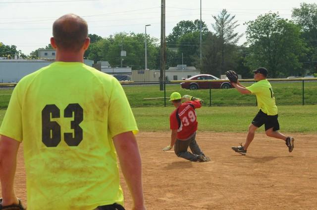 Softball - 13