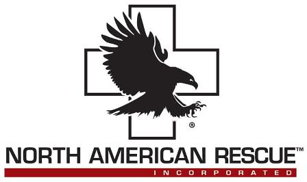 North American Rescue-2017 NSA Gold Sponsor