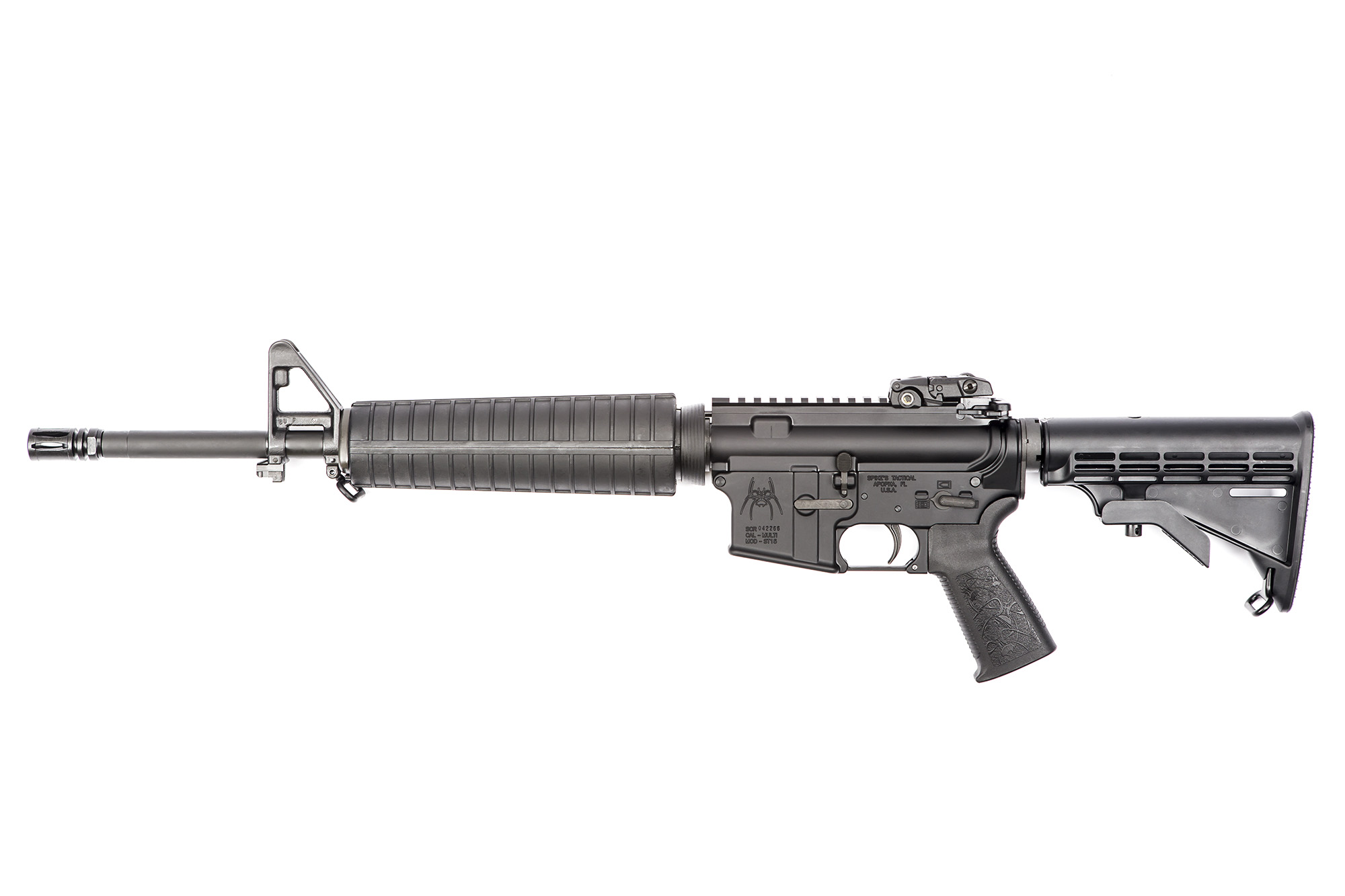 Spikes Tactical Night Stalker Rifle discount