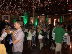 NSA Tampa St Patrick's Day Party, 17 March 2018