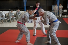 2014 WONSA Combatives Tournament