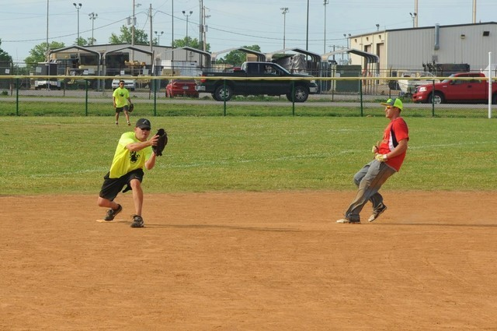 Softball - 18